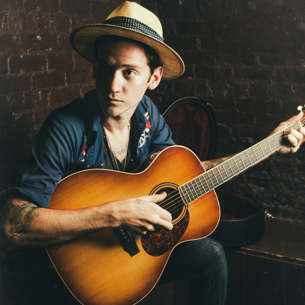 Introducing... Nick Santino & The Northern Wind