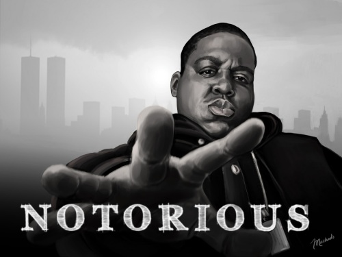 Sometimes Your Words Just Hypnotize Me: A Biggie Mash-Up Collection
