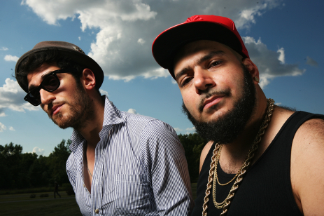 "Song of the Moment: ""Over Your Shoulder"" - Chromeo"