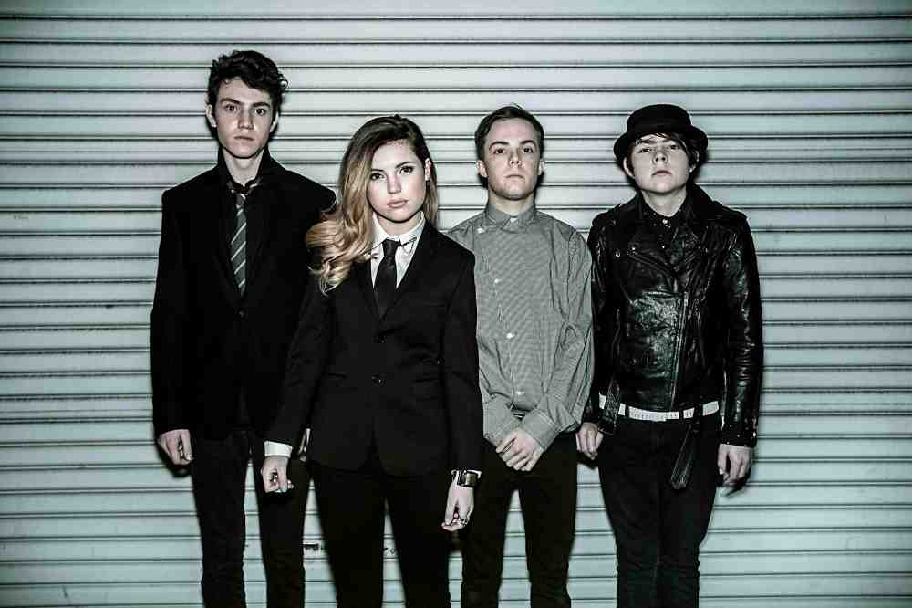 Echosmith Isn't Just Talking Dreams...They're Living Them