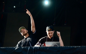 Flosstradamus-Live-at-Boston-Calling