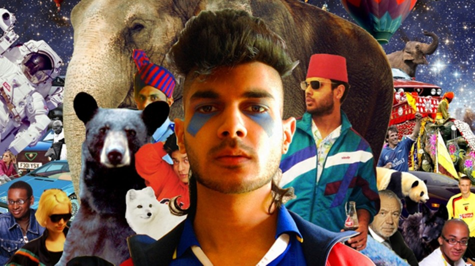 WHERE THE &*%& IS JAI PAUL?