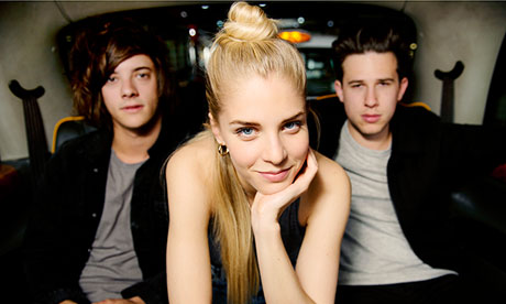 Artists to Watch: London Grammar