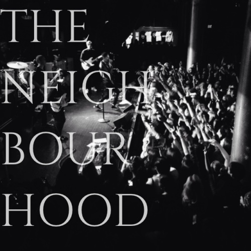 The Neighbourhood and Lovelife rock the Dise