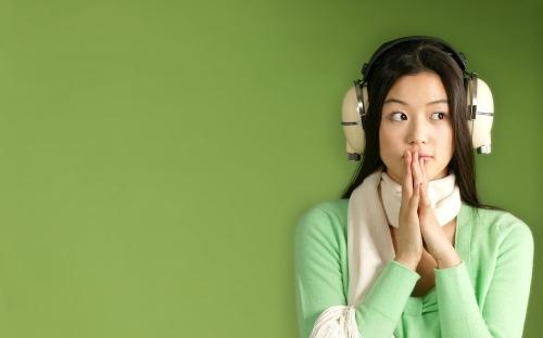 Girl Jamz: A Spotify Playlist