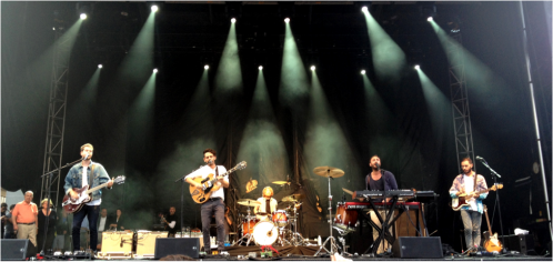 Local Natives, will you marry me?