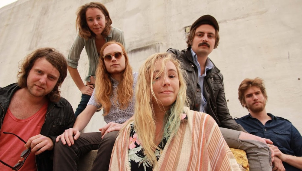 """Song of the Moment: """"Crazy Bird"""" – Wild Child"""