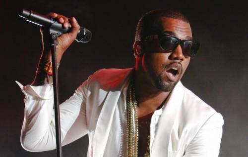 The Evolution of Kanye West