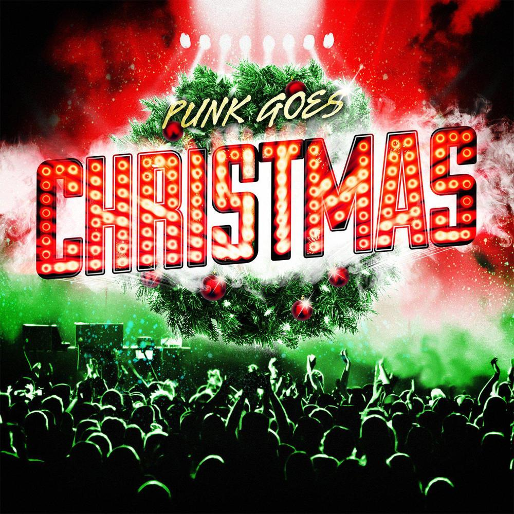 Too soon for Christmas music? Never.