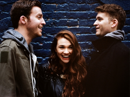 Artists to Watch: MisterWives