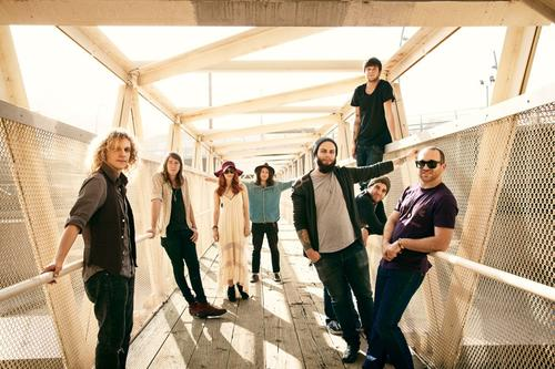 Concert Preview: The Mowgli's on 11/15