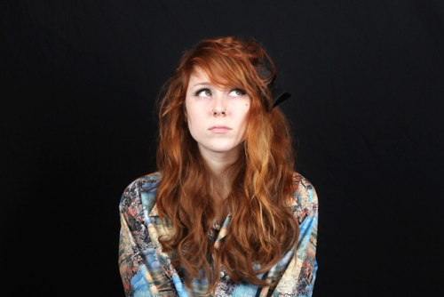 Artists to Watch: Kitty