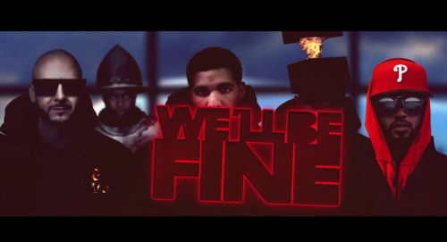 Unreleased Drake video finds its way online